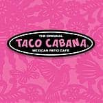 Taco Cabana 50% Off $20 order Today Only!
