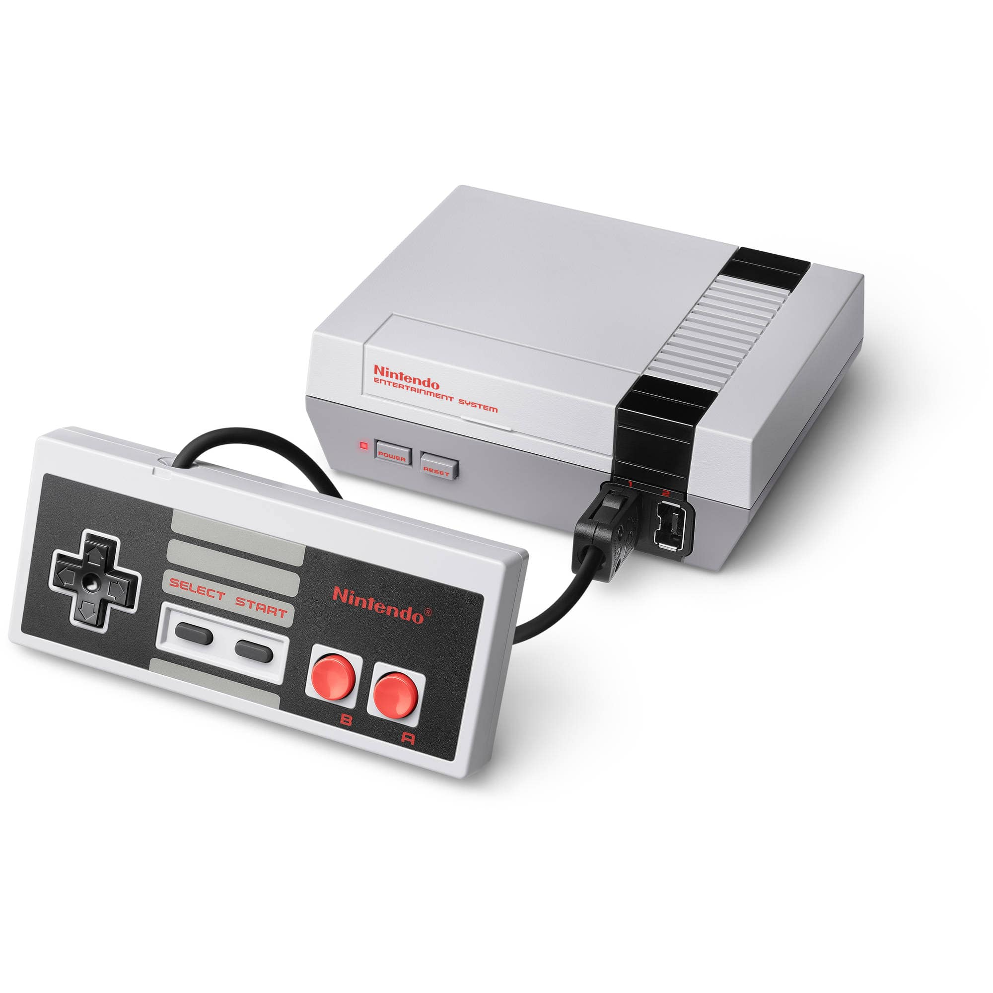 Available 7/20 - Nintendo - Entertainment System: NES Classic Edition @ Best Buy $59.99