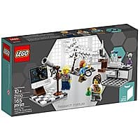 Amazon Deal: LEGO Research Institute $19.95 at Amazon