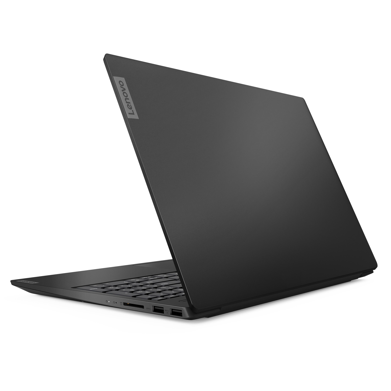 """Lenovo ideapad S340 15.6"""" Laptop, Intel Core i5-8265U Quad-Core Processor, 8GB Memory, 128GB Solid State Drive $379"""