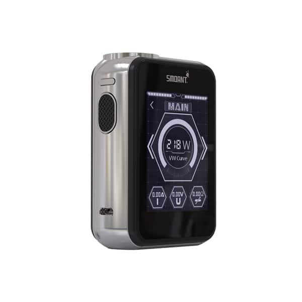 30% OFF Smoant Charon TS 218 for $69.93 at Ave40 + Free Shipping