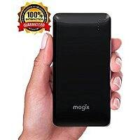 38% off Mogix Accessories 10400mAh External Battery -$  13.00