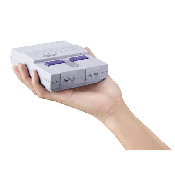 Super Nintendo (SNES) Classic now in stock at Meijer $79.99 B&M YMMV
