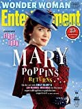 It's back!  Entertainment Weekly Magazine - 1 year for $10
