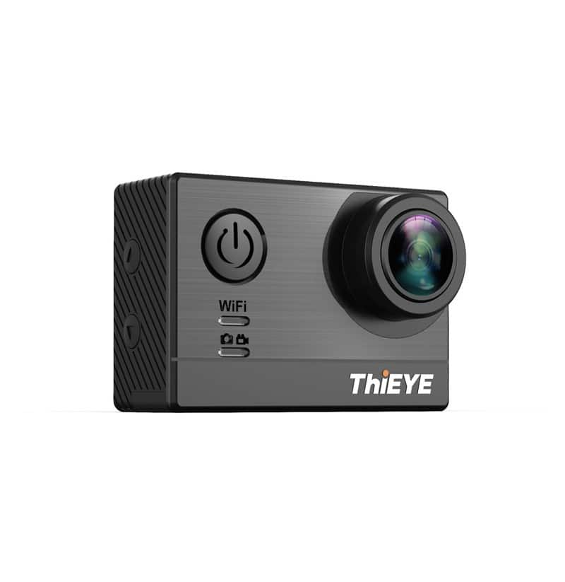 Thieye T5 Wifi Action Cam for $151.65 w/code