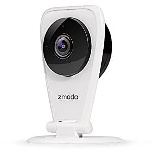 Zmodo 720P HD Wifi Wireless Security IP Camera for $29.99 w/code + free shipping
