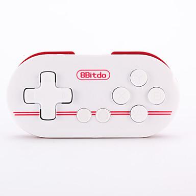 8Bitdo Zero Small Handle Mini Bluetooth Gamepad $6.99 +free shipping
