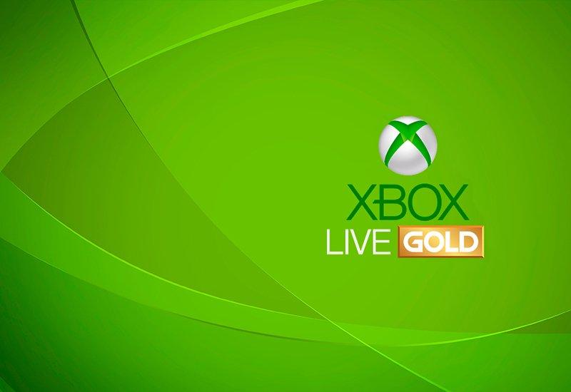 Xbox Live Gold Brazil 12 Month Membership $31.29