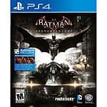 Batman Arkham Knight $49.99 for PS4 and Xbox One at Costco Online