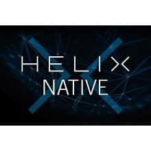 Line 6 Helix Native and other Software and Model Packs 30% off $69.99