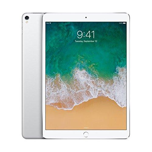 Apple iPad Pro (10.5-inch, Wi-Fi + Cellular, 512GB) - Silver $719