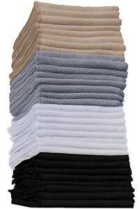 OxGord Microfiber 64 pack Cleaning Cloth for Free shipping at Ebay $17.05