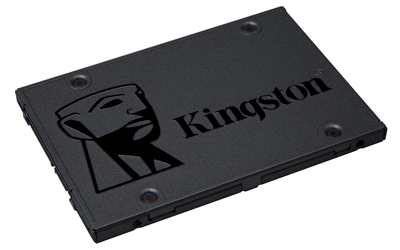 "KINGSTON A400 2.5"" 480GB sata III TLC Internal Solid State Drive Free shipping at Rakuten $100"
