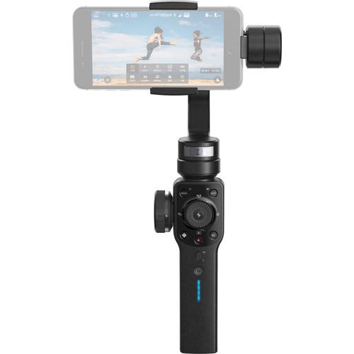 Zhiyun-Tech Smooth-4 Smartphone Gimbal $125 @B&H Photo free s/h