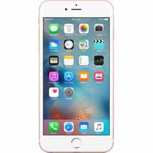 ATT/Verizon Iphone 6s starting at $350 no contract/service required - YMMV