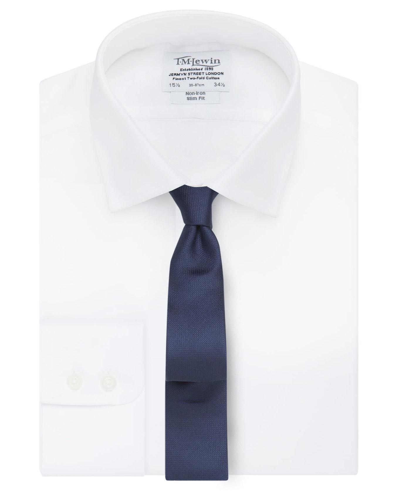 T.M. Lewin Dress Shirts 29.50 Free Shipping