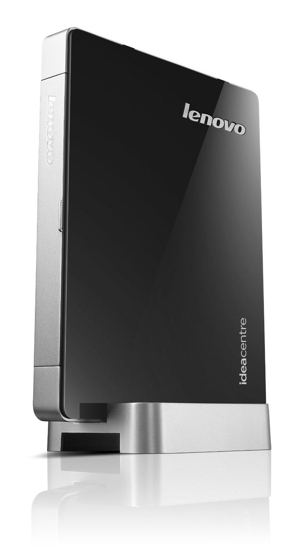 Lenovo IdeaCentre Q190 Dual-core Small Form Factor Desktop w/ 4GB RAM $175
