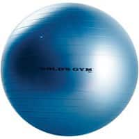 Walmart Deal: Gold's Gym 75cm Fitness Ball, $8.97 free pick up at Walmart.com