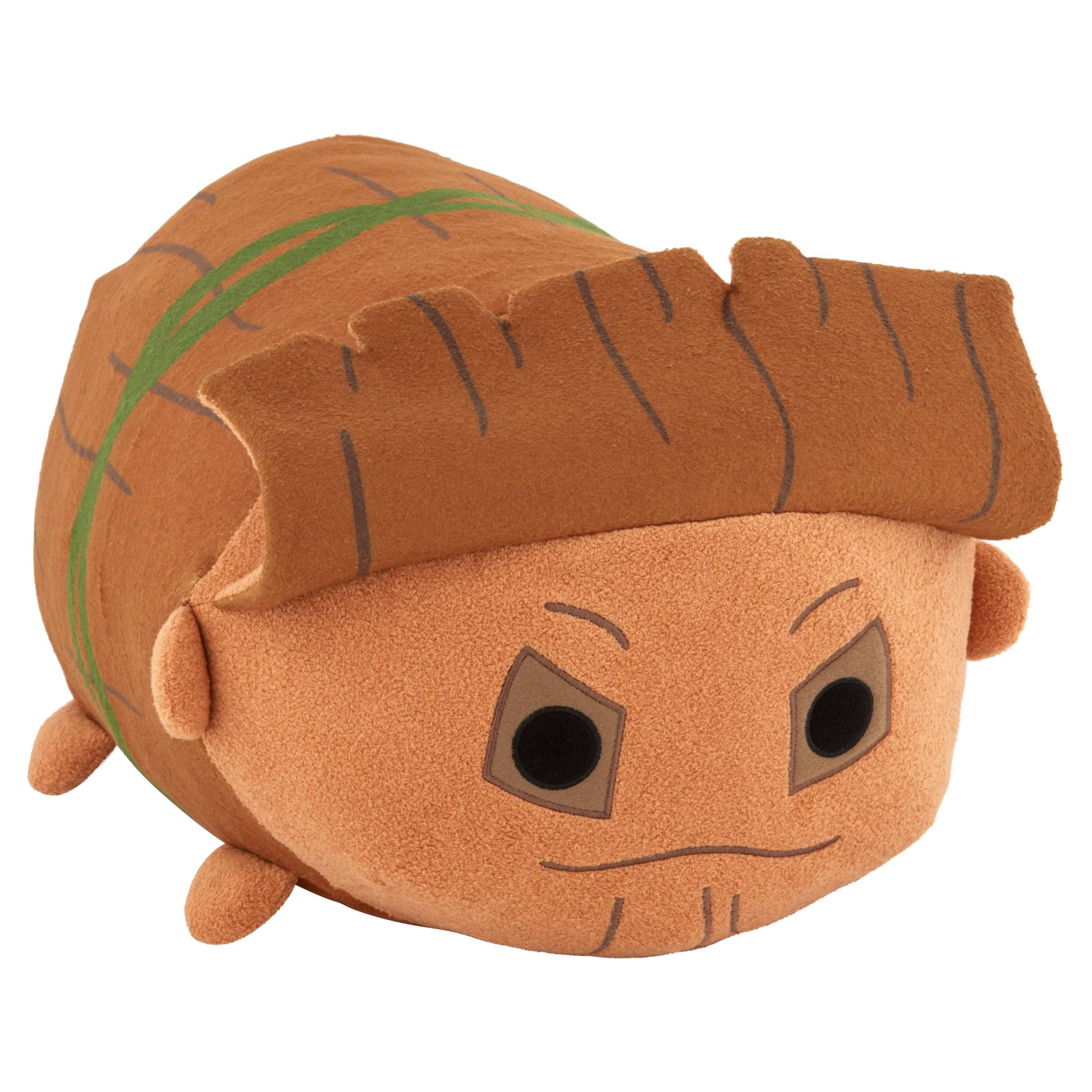 "Disney Tsum Tsum Guardians of the Galaxy Groot 20"" Plush $4.99"