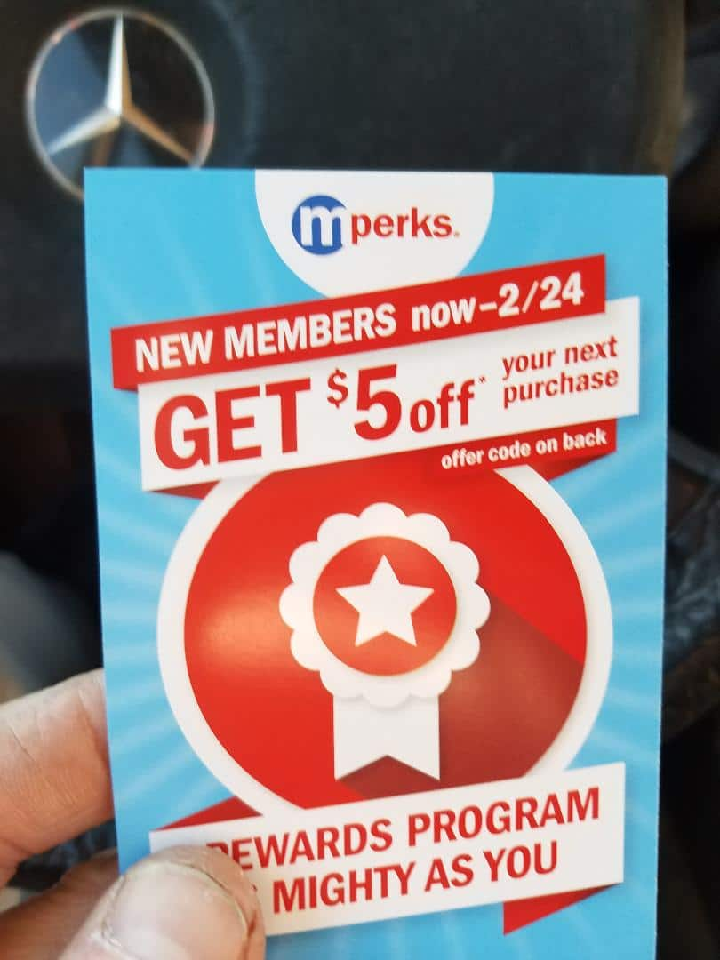 Latest add Meijer Coupons