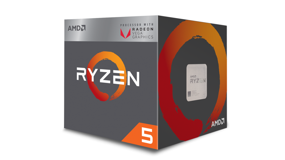 AMD Ryzen 5 2400G $147.10 @Google Express (through Frys)
