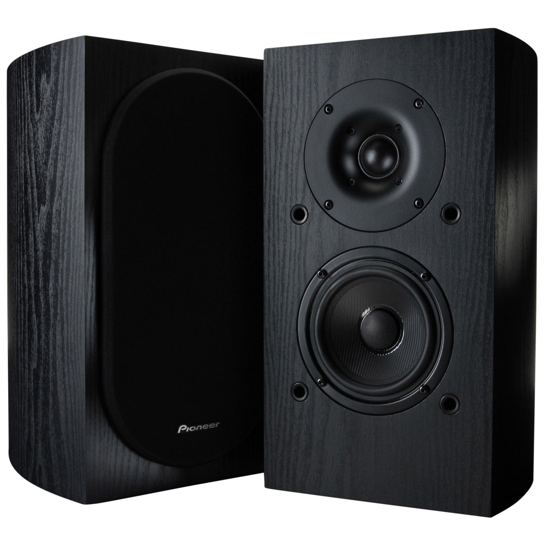 Pioneer SP-BS22A-LR Andrew Jones Dolby Atmos Speakers (pair) $104 AC FS (Google Express via Frys)