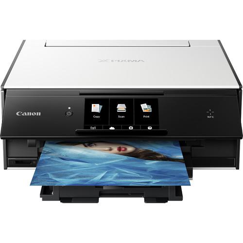 [YMMV] Canon PIXMA TS9020 Wireless AIO Printer w/ Free $70 BB GC