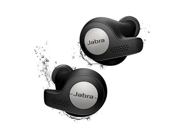 Jabra Elite Active 65t True Wireless Earbuds (Refurbished) $50 + Free Shipping
