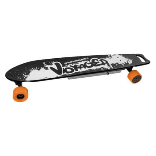 "Swagtron Voyager Professional 42"" Electric Longboard with Remote Control $369.99 + Free Shipping"