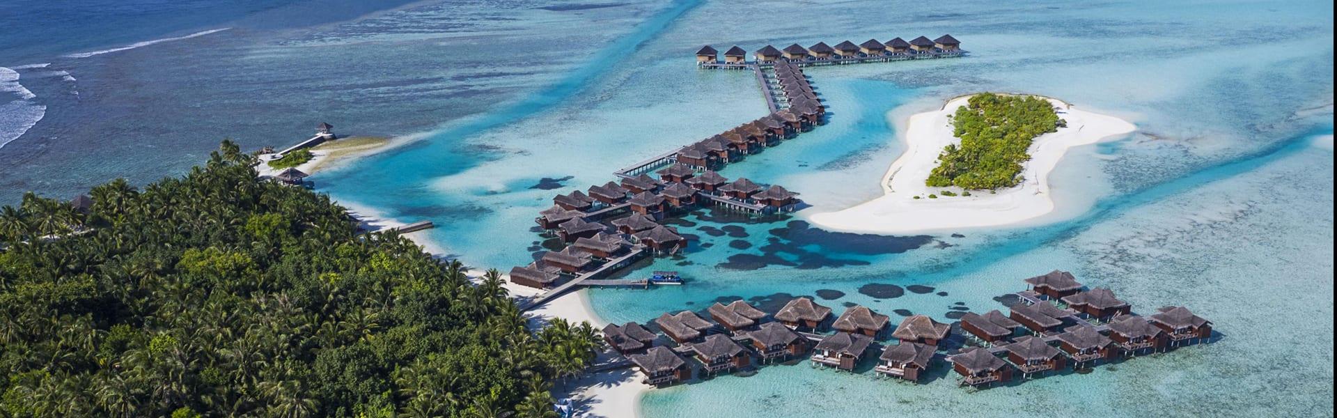 "Maldives ""Unlimited"" Stay $30,000.00"