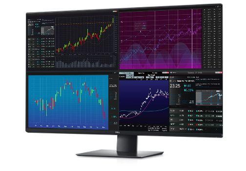 Dell UltraSharp U4320Q