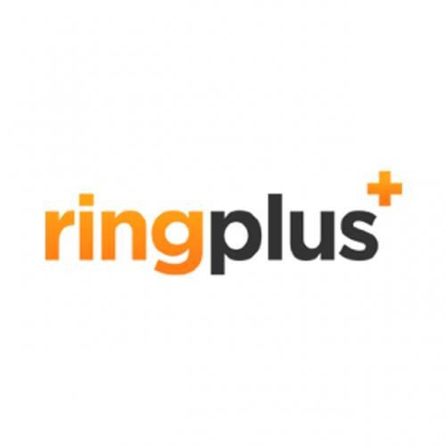 RingPlus Mobile Phone Service: 2000 Voice & Text, 2000 4G LTE Data Member+ Exclusive 3-13 to 3-18