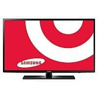 "Target Deal: Samsung 65"" Class 1080p 120Hz SMART LED TV - Black - On Clearance at Target - In-Store Only - $649.99"