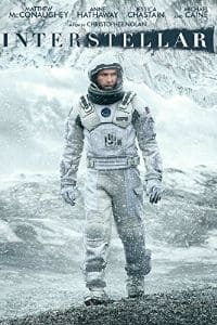 Interstellar Movie free - Amazon Prime