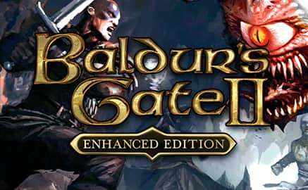 Baldur's Gate II: Enhanced Edition (iOS) $2
