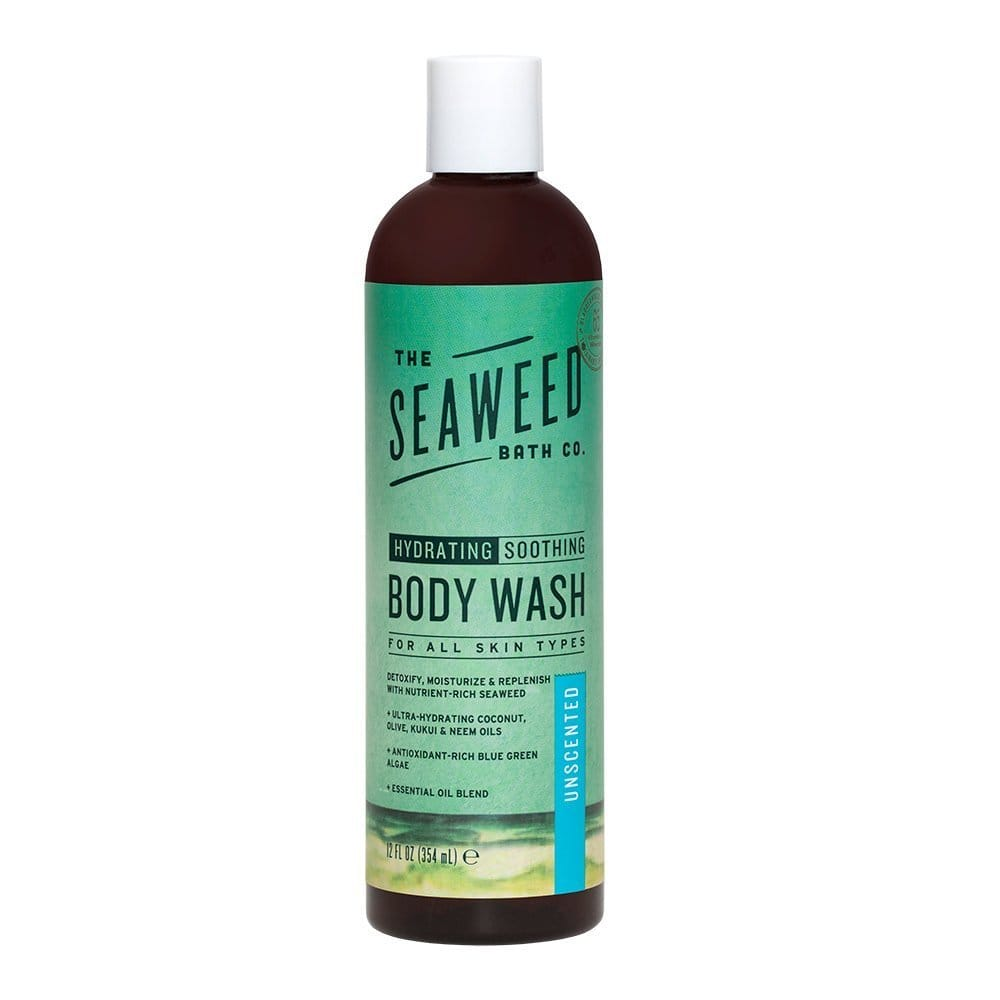 The Seaweed Bath Co. Body Wash, Unscented, $2.55  w/sub and save