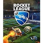 Rocket League $14.99, Football Manager 2015 $9.99, Zombi $9.99 Wicher 3 $26.99