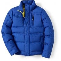 REI Deal: REI Boys Down Jacket $29.83 + tax