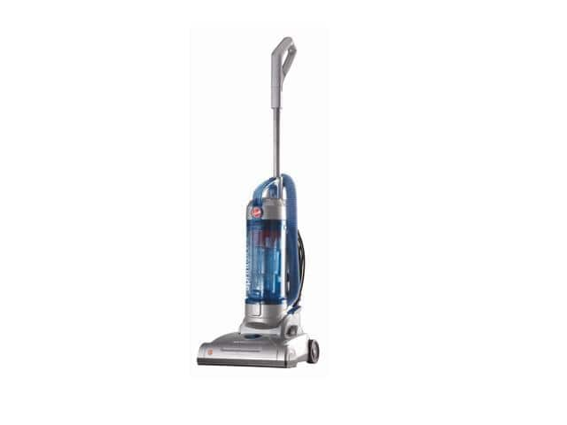 Hoover Sprint QuickVac Bagless Upright Vacuum Cleaner $39.99 (or $33.99 if you spend $50+)