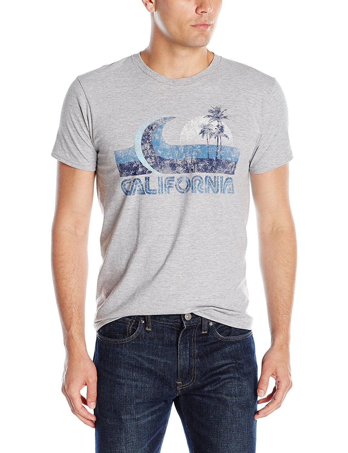 f5c9d79a Add-on Item: Hanes Men's Graphic Vintage Cali Collection T-Shirt ...