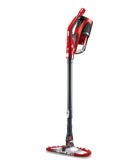 Dirt Devil 360˚ Reach 4-in-1 Cyclonic Vacuum  $29.99