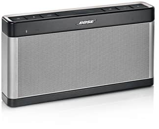 Bose SoundLink Bluetooth Speaker 3 (Amazon Prime Now) $134.5 (YMMV)