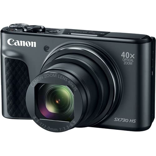 Canon PowerShot SX730 HS @Massdrop $339 + FS
