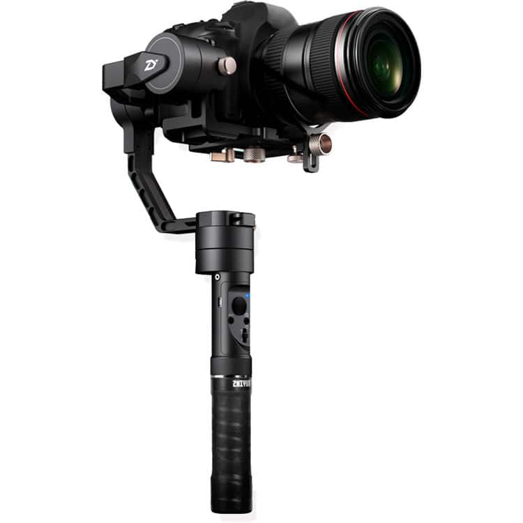 ($402.99) Zhiyun Crane Plus AND ($573) Zhiyun Crane 2 Gimbal on Sale