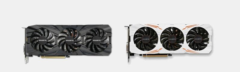 Gigabyte GeForce GTX 1080 Ti Gaming OC 11G $699.99