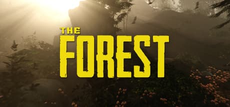 Early Access: The Forest on Steam $14.99