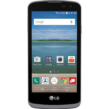 $9.99 - Prepaid LG Optimus Zone 3 4G LTE Phone for Verizon - In Store Only