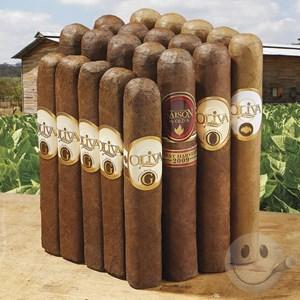 20-cigar Oliva Mega-Sampler $49.99