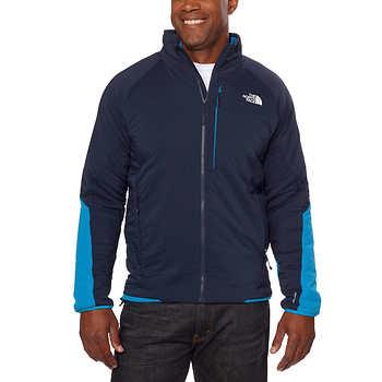 2088326b96 Costco Members  Men s The North Face Ventrix Jacket (Blue or Green ...