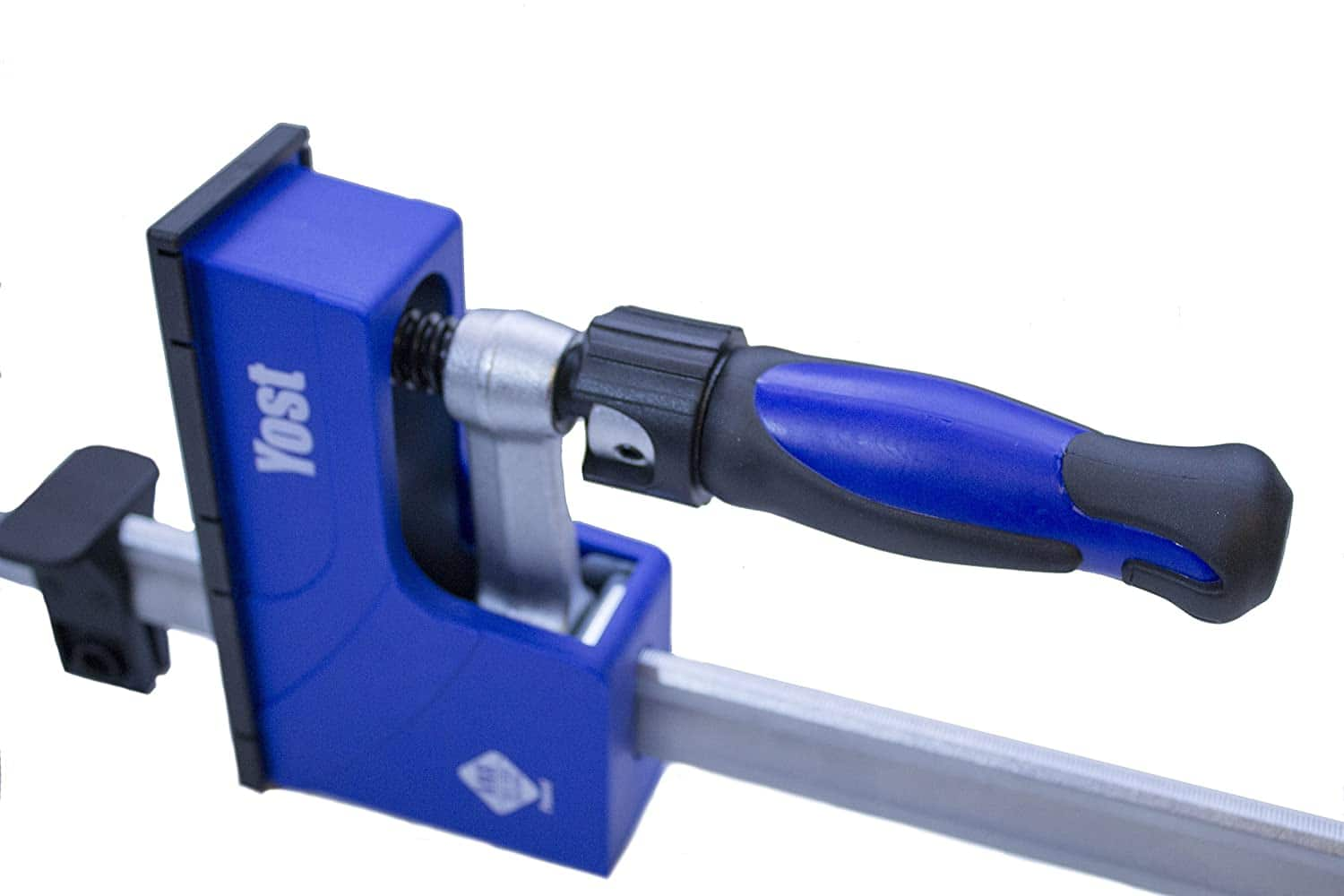 "Yost Tools K7024 24"" Heavy Duty Parallel Clamp, Steel $36.59"